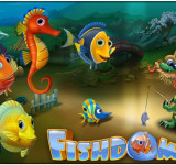 Xbox Title Fishdom 3: Special Edition Now Available For Windows 8
