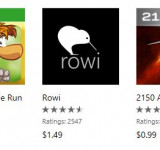 Red Stripe Deals: Xbox Live Title 'Rayman Jungle Run′ + 'Rowi' and More
