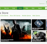 Microsoft Kills 'Xbox Live Marketplace' – Long Live The 'Xbox Games Store'