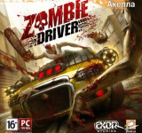 "XBLA Title ""Zombie Driver HD"" Makes It's Way To Windows 8"