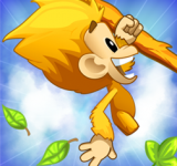 "Popular Android Title ""Benji Bananas"" Now Available Exclusively For Nokia Windows Phone 8 Devices (Free)"