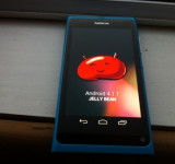 Scary: Nokia Lumia's Running Android Were Indeed In Testing