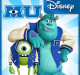 Disney: Monsters University is Now Available on the Windows Phone Store