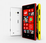 Lumia 720 w/ Dual-SIM on the Way?