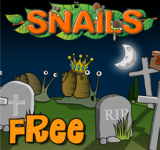Snails Free Now Available (2D platformer/puzzle game)