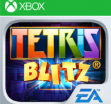 Xbox Enabled Tetris Blitz Now Available on the Windows Phone Store (free)