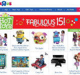 "Xbox One Only Console Listed on Toys ""R"" Us 2013 Holiday Hot Toy List"
