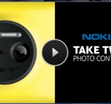 "Nokia Now Giving You The Chance For A Photo Do Over, In Latest ""Take Two"" Contest (Video)"