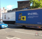 "Nokia's New Amazing  Guerrilla Marketing vs Samsung G4 Zoom ""Still, It Didn't See This Coming"""