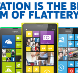 "Nokia Mocks Apple's iPhone Announcement – ""Imitation is the Best form of Flattery"""