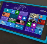 Nokia 1002 Phablet Phone (Concept)