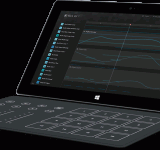 Surface's Remix Project — Linkin Park's Joe Hahn Using a Surface Music Kit