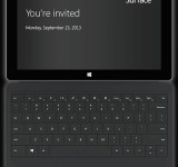 Microsoft Sets Date for Surface 2 NYC Event (September 23rd)