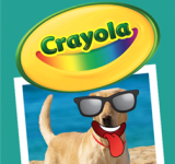 Crayola Photo Mix & Mash: Now Available on the Windows Phone Store (free)