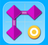 FlowDoku: New Fun + Free Game (Sudoku Re-imagined)