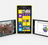 Nokia Lumia 1520: Full Specs