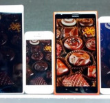 Nokia Lumia 1520 Crushes the iPhone 5, Xperia Z ultra and Galaxy Note 3 in Display Comparison
