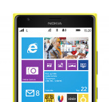 Lumia 1520: Nokia Shows Off the New Windows Phone (Hands On, Smarter Business, Storyteller)
