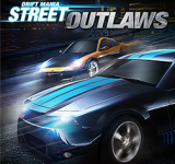 Drift Mania: Street Outlaws Now Available on the Windows Phone Store