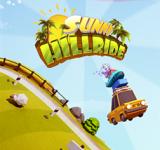 Sunny Hillride: New Fun Windows Phone 8 Game