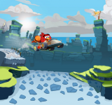 Angry Birds Go!: Rovio Reveals New Game – Coming to Windows Phone 8 at Launch