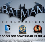 Batman Arkham: Origins Coming Soon To Everything But Windows Phone..SMH