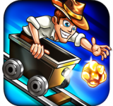 "MiniClip's Nokia Exclusive ""Rail Rush"" Now Available, Right Off The Heels Of Nokia World Event"