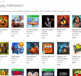 31 Games for Halloweeen Fun with 'Halloween Collection'