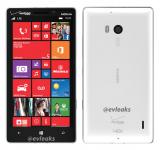 Verizon Bound Nokia Lumia 929 Leaked Again – This Time in White