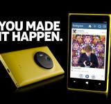 Nokia: Teases Windows Phone 'Instagram' app… Thanks WP Users