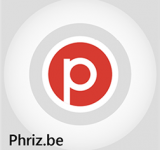 phriz.be: Now Available on the Windows Phone Store