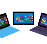 Press Release: Surface 2, Surface Pro 2 and New Accessories Available for Purchase