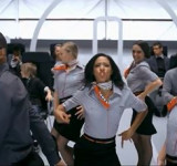 Virgin America's New Airline Safety Video Is Amazing! (Full of Nokia Lumia Goodness)