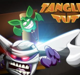 Tangled Tut Game Coming Soon To Windows Phone & Windows 8 With Your Help