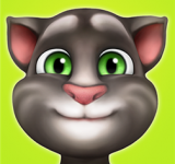 My Talking Tom Now Available For Windows Phone 8 (FREE)