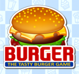 "Free Fresh & Deliciously Addictive Game ""Burger"" Now Available"