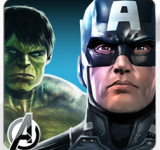 Marvel Launches 'Avengers Initiative' on the Windows Phone + Windows Store