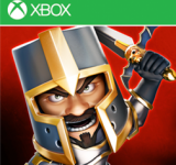 Xbox Game 'Kingdoms & Lords': Available on the Windows Phone Store (free)