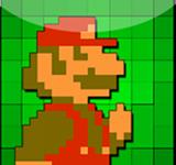 MarioJump: Mario Themed Jumping Game
