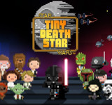 "Lucas Arts ""Star Wars: Tiny Death Star"" Out Now For Windows Phone & Windows 8 (FREE)"