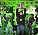 One Million Xbox One Consoles Sold In Less Than 24 Hours (Video)