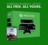 Microsoft Gifting Free Xbox One Consoles and Games to Loyal Xbox Fans?