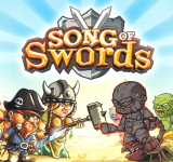 Song Of Swords Action RPG Coming Soon To Windows Phone 8 This Christmas