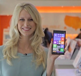 AT&T Mobile Minute Featuring The New Nokia Lumia 1520