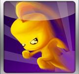 iRunner: New Fun + Free Running Game