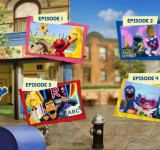 Sesame Street Touch & Learn TV From Microsoft Studio's Now Available For Windows 8