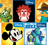 "Get 6 Free Disney Games On Windows Phone During ""Disney's Season of Giving"""