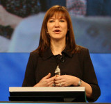 Microsoft's Executive Vice President Of Devices & Studios, Julie Larson-Green Hints On A More Unified Windows