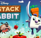 Disney's Stack Rabbit Now on the Windows Store (free)