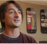 Joe Belfiore Interviewed By The BBC On Microsoft's New Windows Phone 8 Momentum (Video)